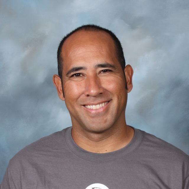 Rene Paragas's Profile Photo