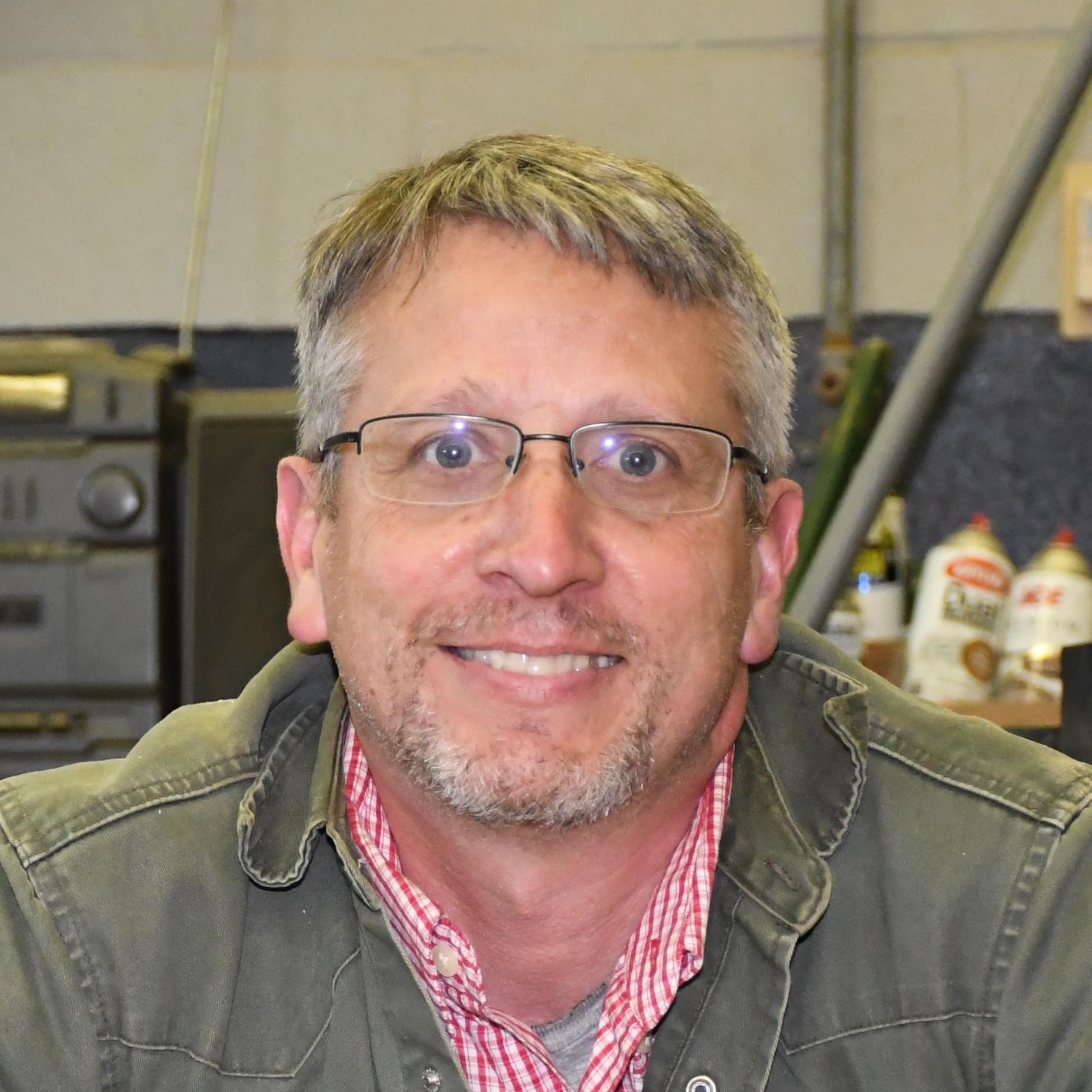 Richard Badeaux's Profile Photo