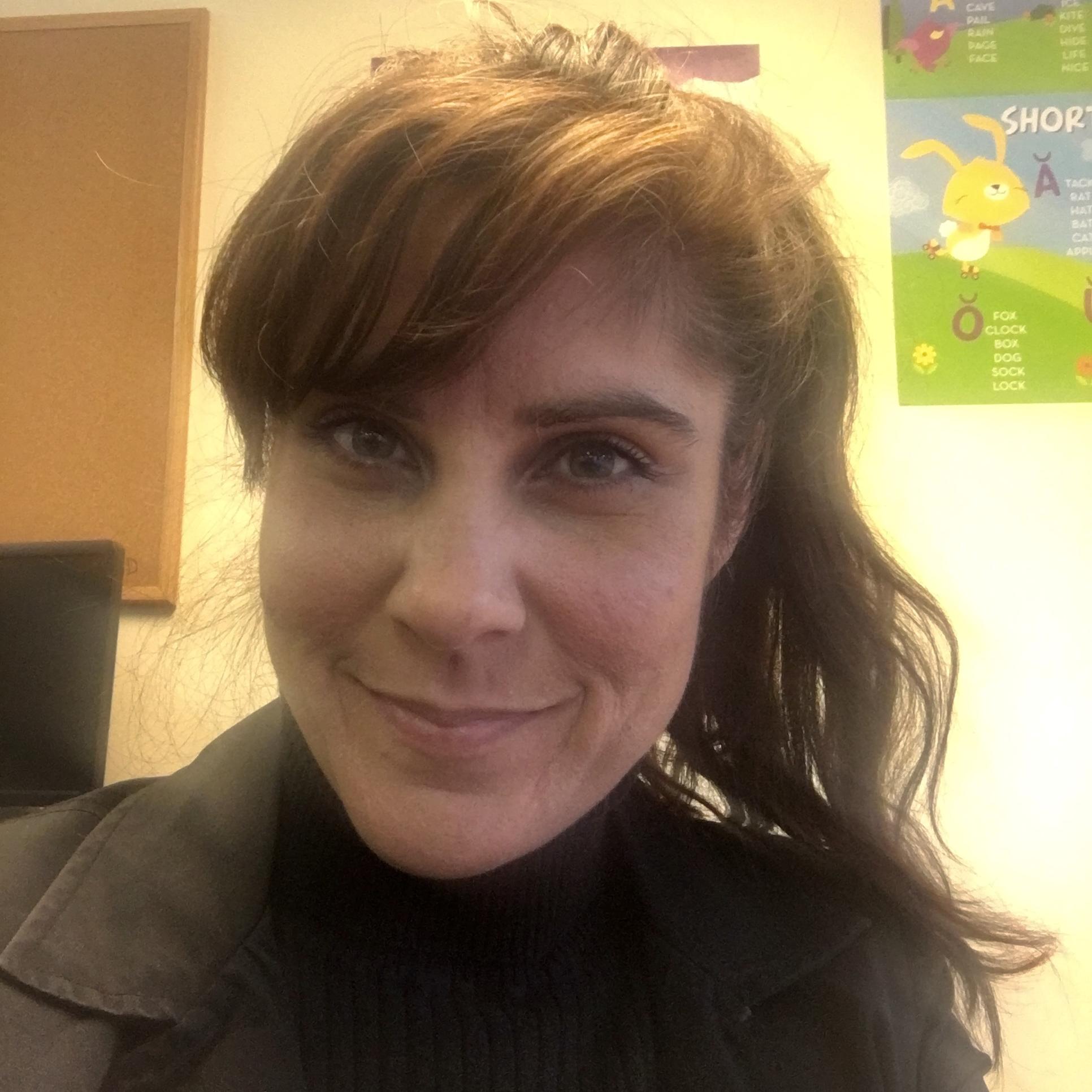Misty Gajewski's Profile Photo
