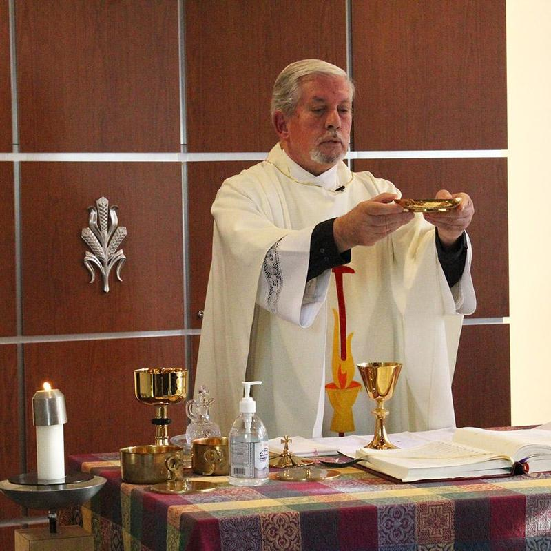 Watch Our Virtual Thanksgiving Liturgy Featured Photo