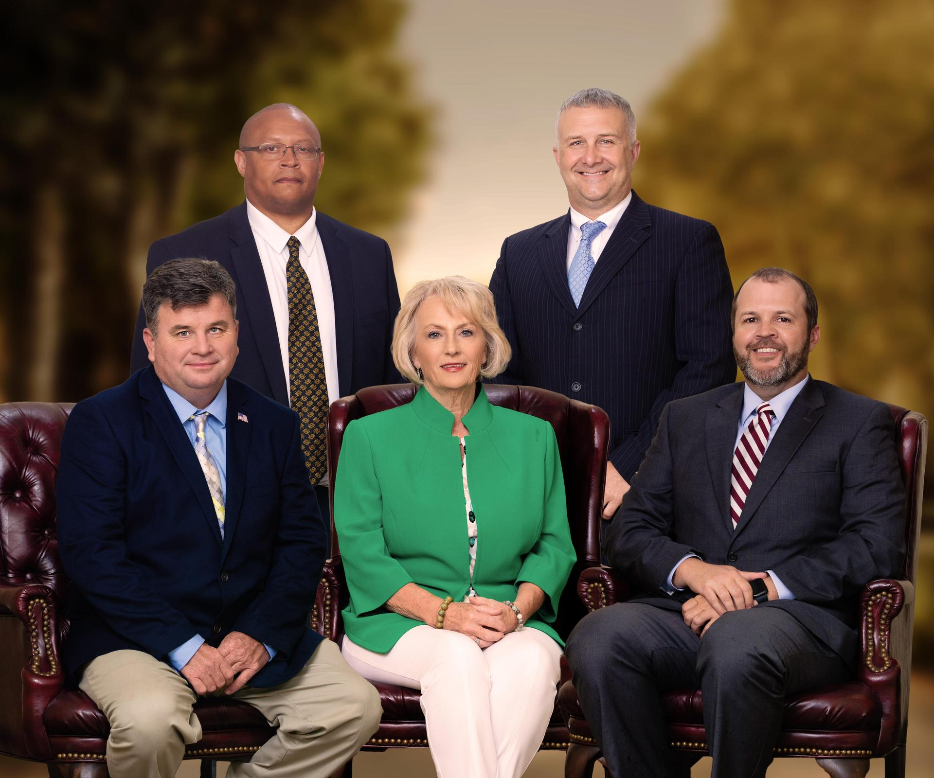 LCSD Board of Education