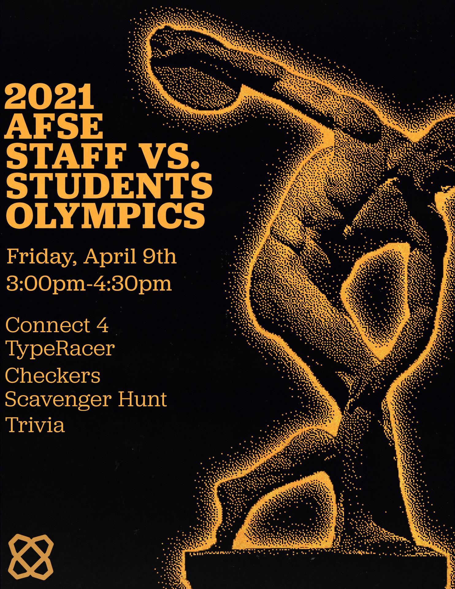 AFSE Olympics