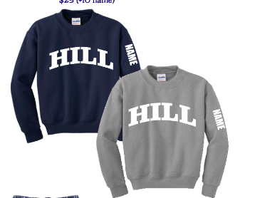 Back by Popular Demand: HILLWEAR! Featured Photo