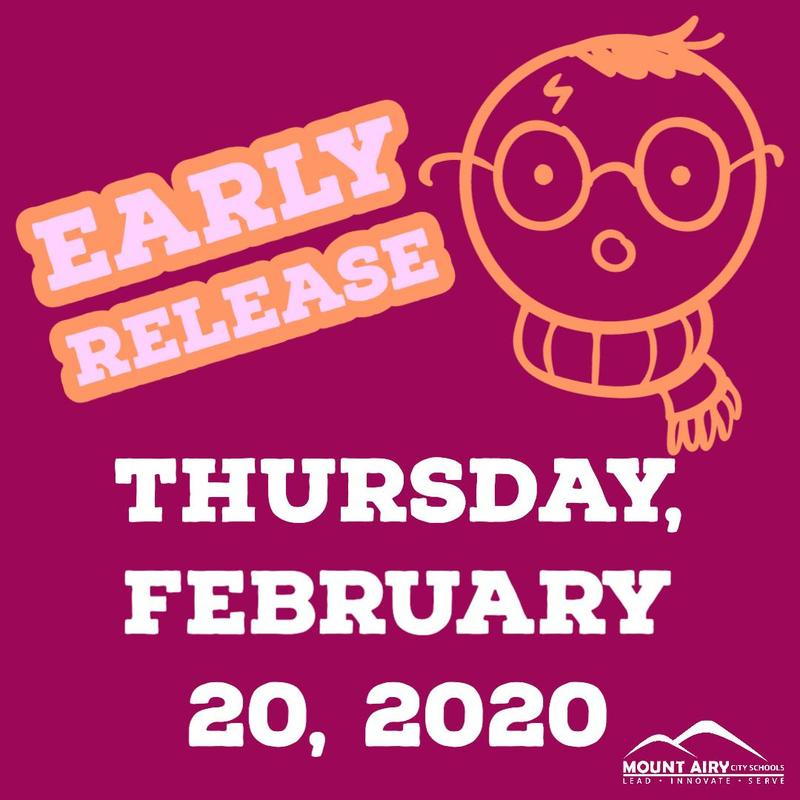 Early Release February 20, 2020