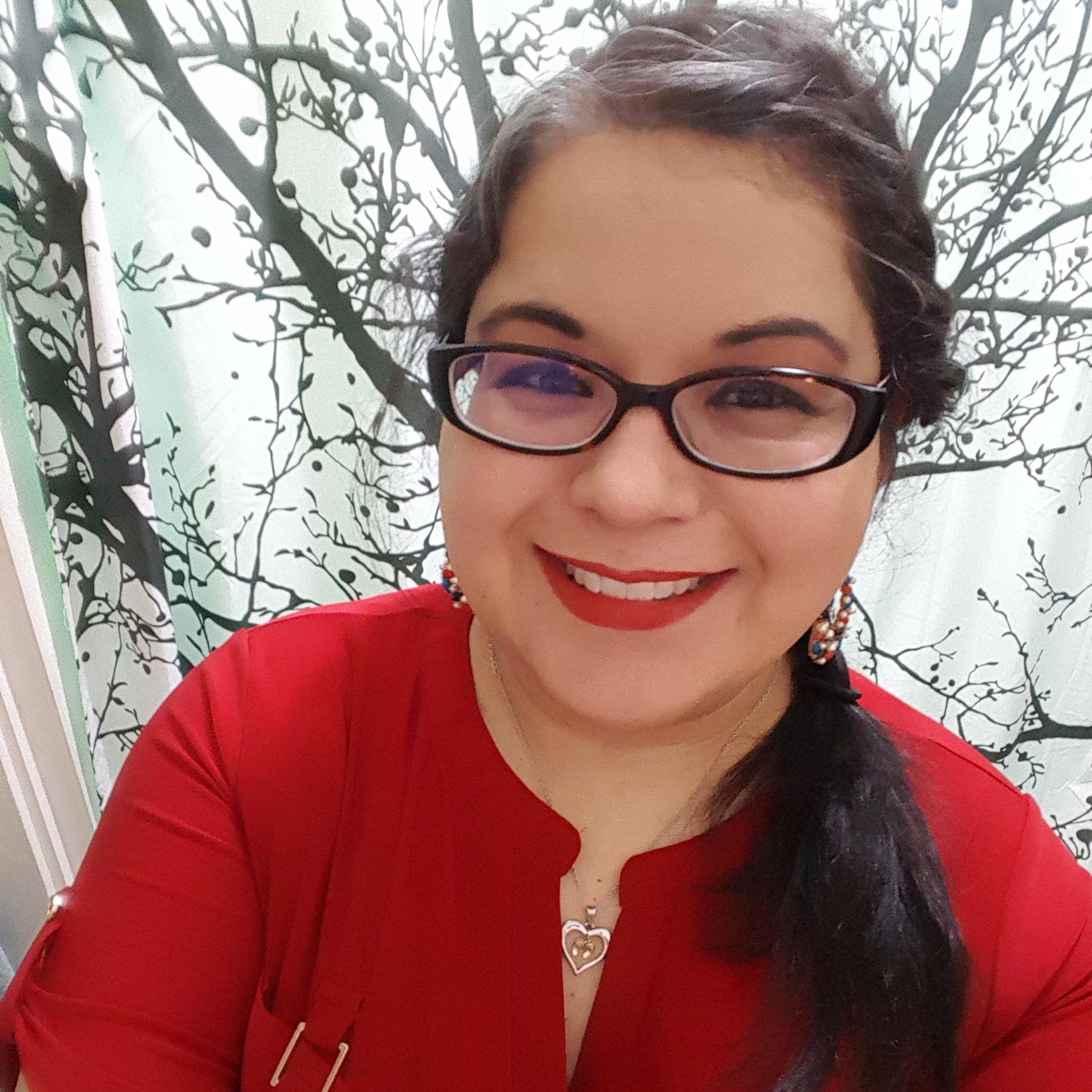 Erika Guerra's Profile Photo