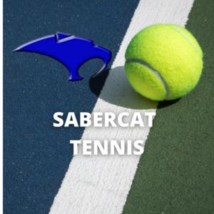 SaberCat Tennis