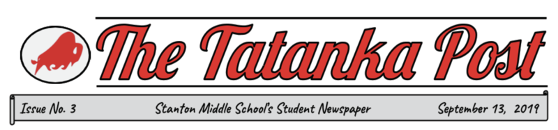 Tatanka Post Issue 3