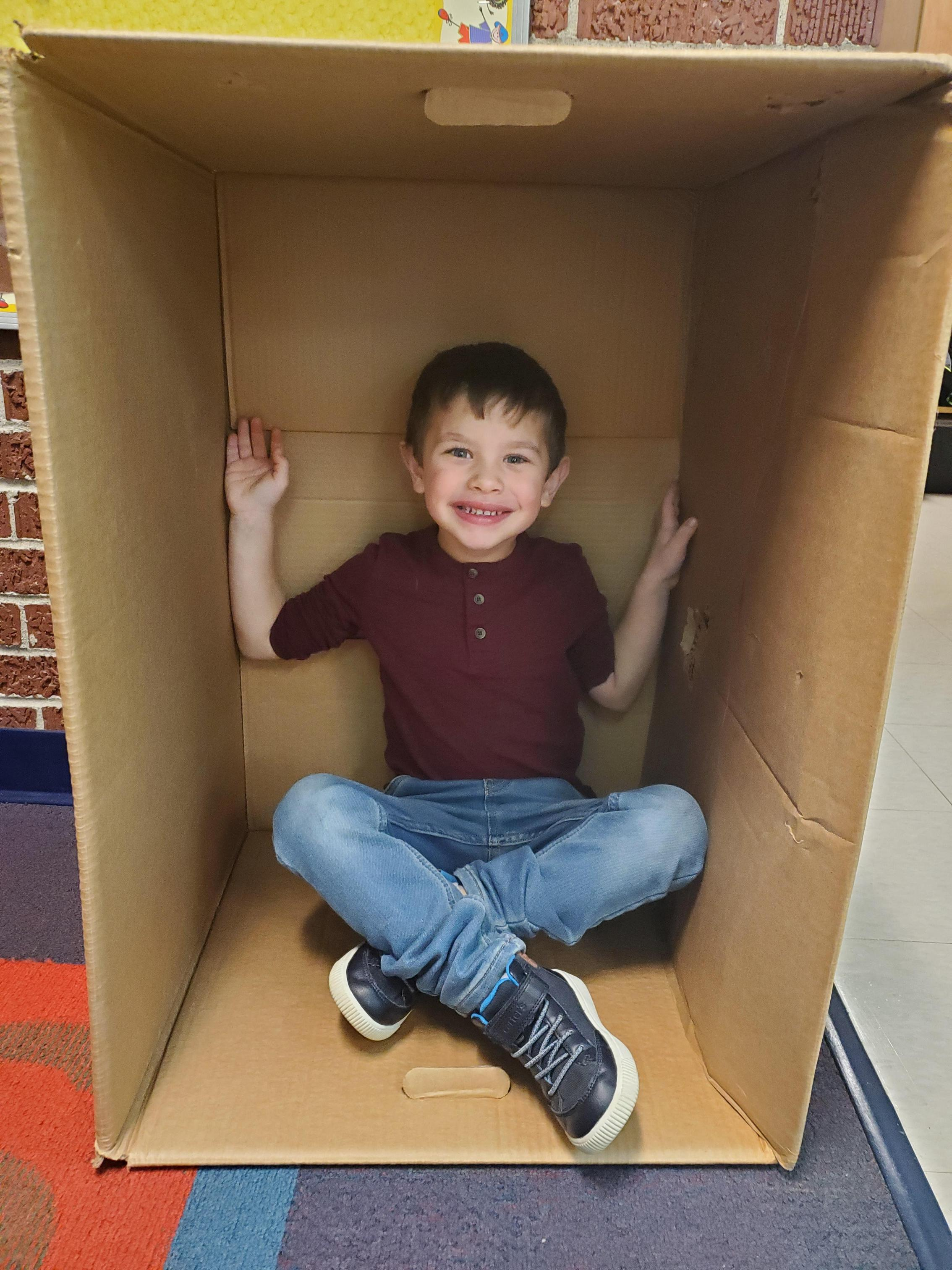 Box Classroom