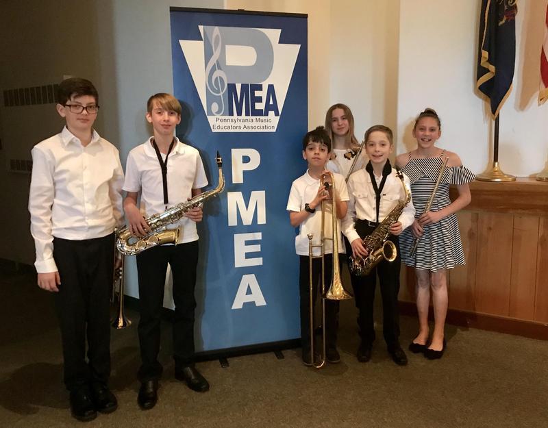 PMEA Band Fest