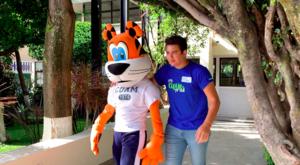 CUAM Morelos da la más cordial bienvenida a nuestros alumnos