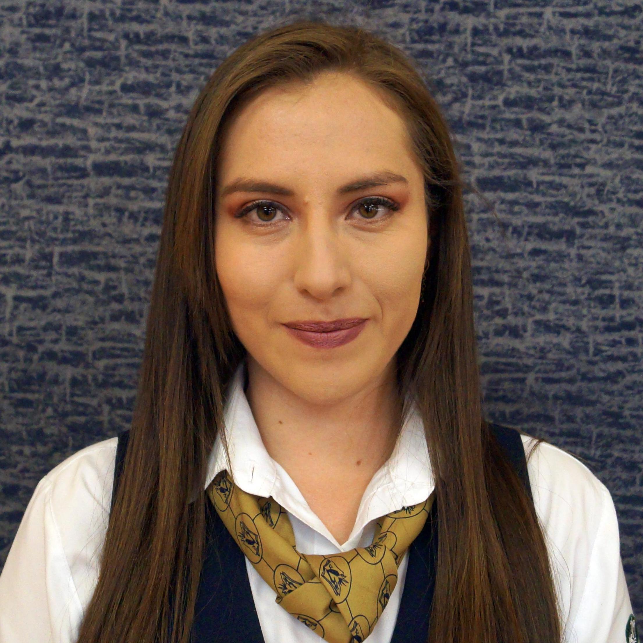 Abigail Sánchez Morales's Profile Photo