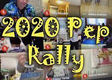 2020 Pep Rally