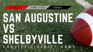 san augustine vs. shelbyville
