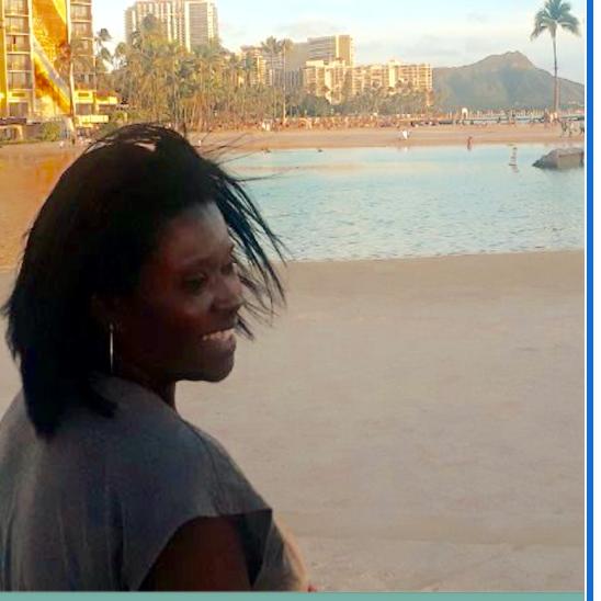 Yvette Bertrand Bocande's Profile Photo
