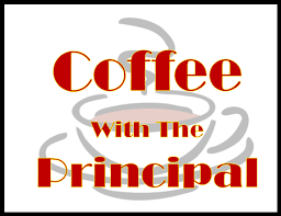 Coffee with the Principal - January 28 at 8:15 am Featured Photo