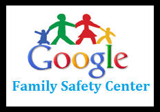Google Safety for Families