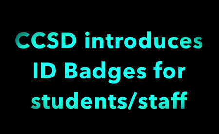 ID Badges image