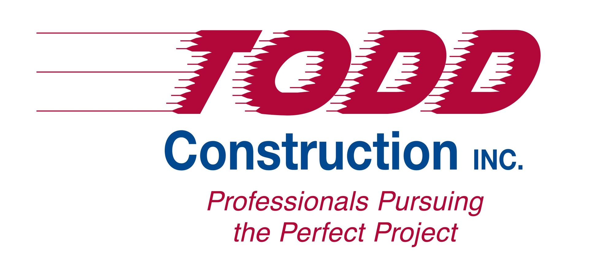Todd Construction logo