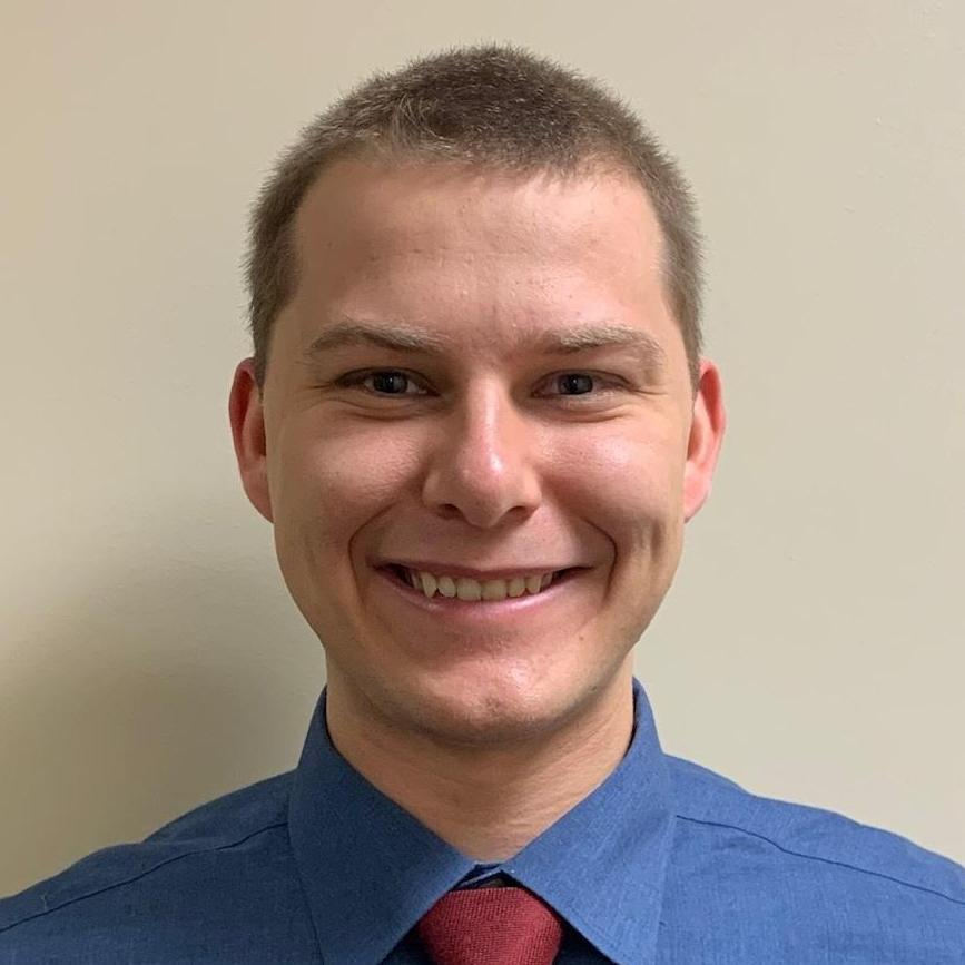 Colin Phillips's Profile Photo