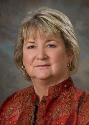 Mrs. Lydia Adkins, Vice Chair