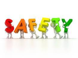 October is Safety Month Part 1 Featured Photo
