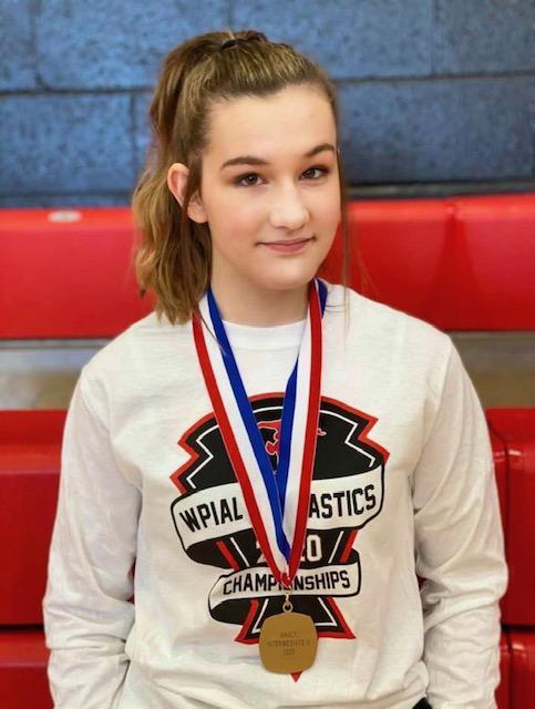 SLS Gold Medalist