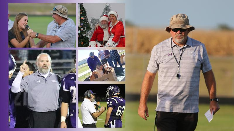 Coach Porter Memorial Service Live Stream Link & Life Video Link Available Thumbnail Image