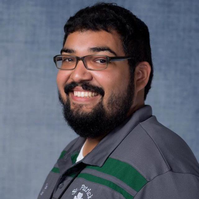 Josef Suarez's Profile Photo
