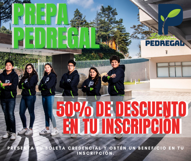 PREPARATORIA PEDREGAL Featured Photo