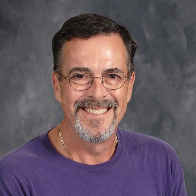 David DeCook's Profile Photo