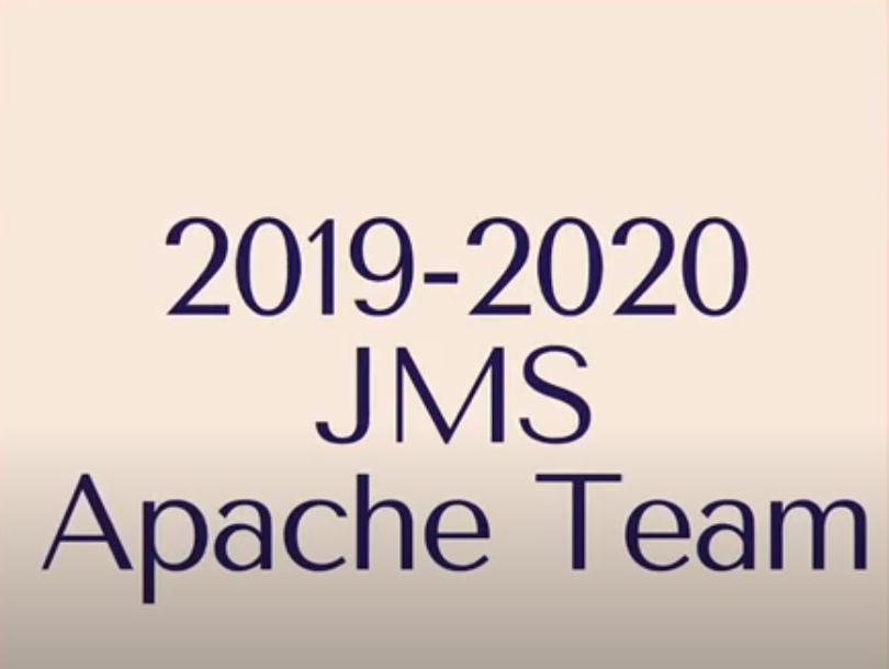 Apache Team 2020
