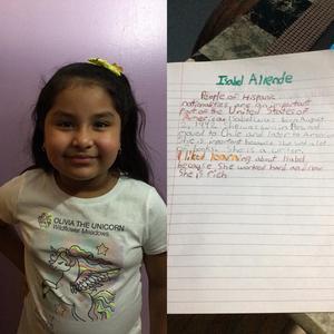 Hispanic Influence Project 7