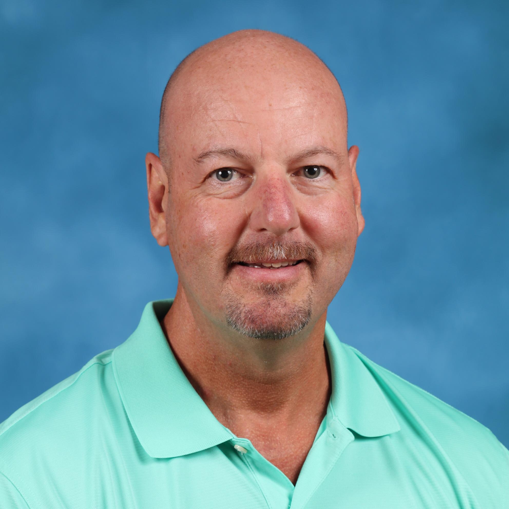 Robert O'Dell's Profile Photo