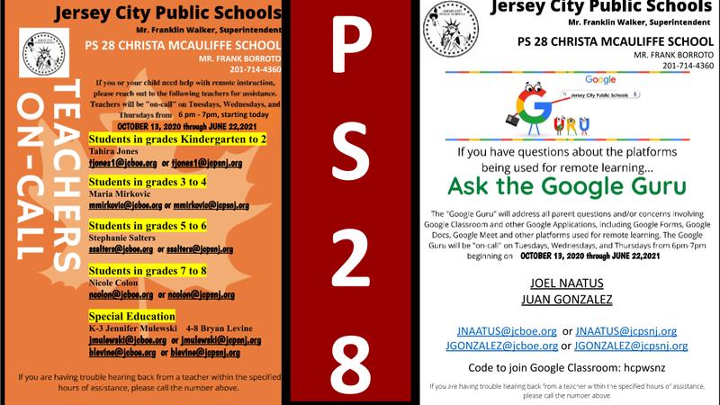 Teachers on Call and Google Guru Featured Photo
