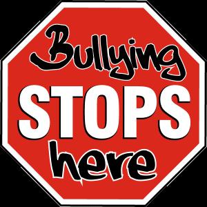 Bulling STOPS here