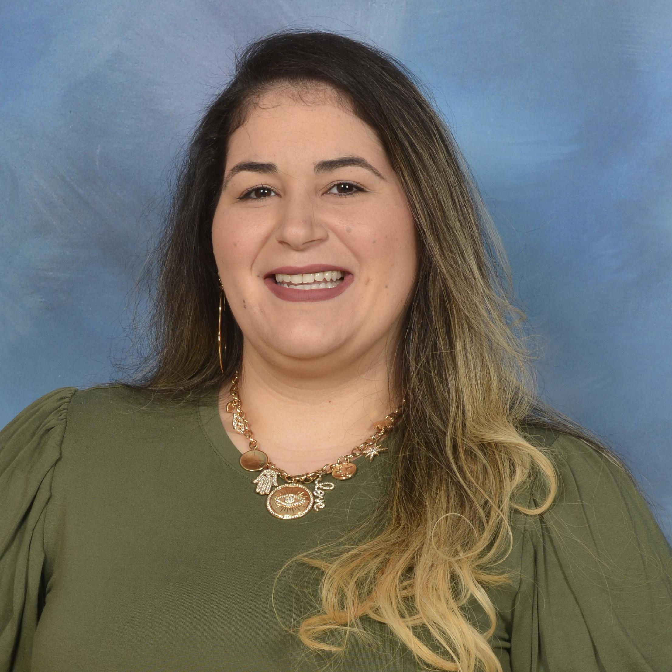 Mandissa Hinojosa's Profile Photo