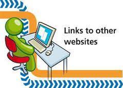 Important website links