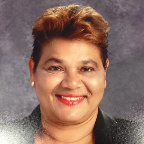 Christine Kavanagh's Profile Photo