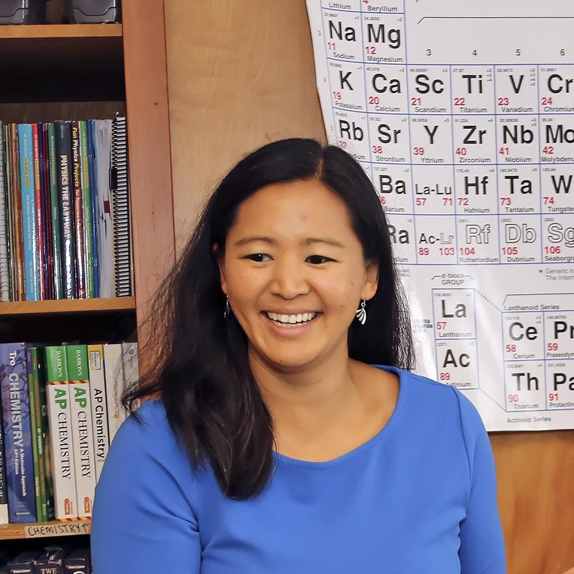 Kimberly Liem's Profile Photo