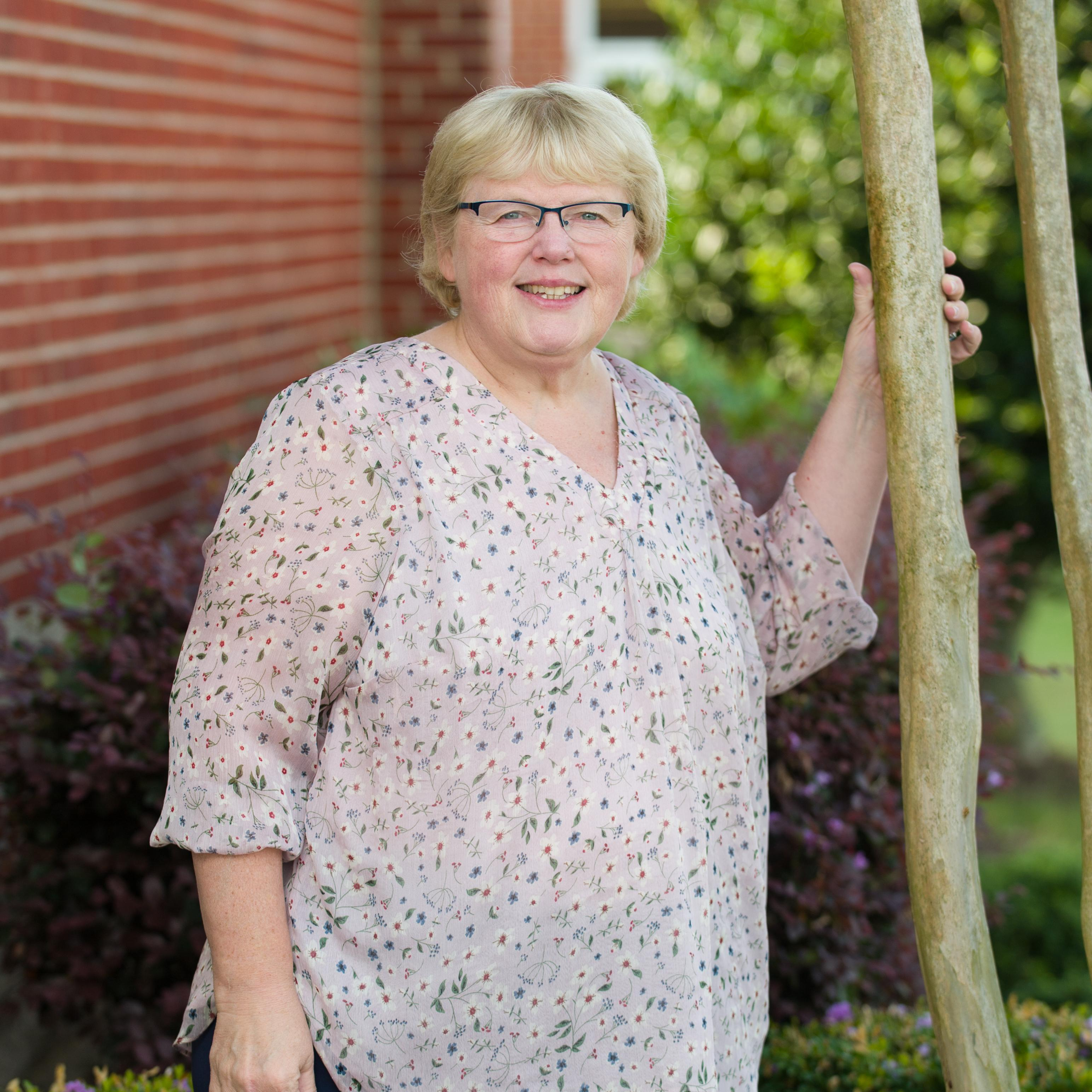Diane Marsh's Profile Photo