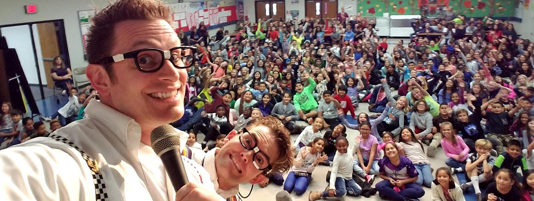 River Bluff Elementary