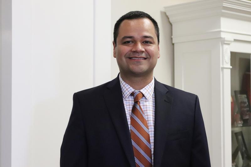 Steve Guerrero