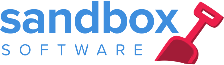 Sandbox Software Logo
