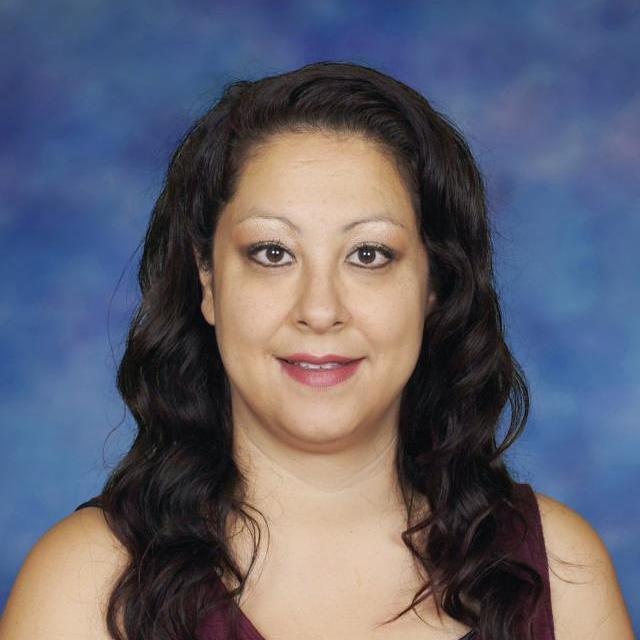 Alisha Gallegos's Profile Photo