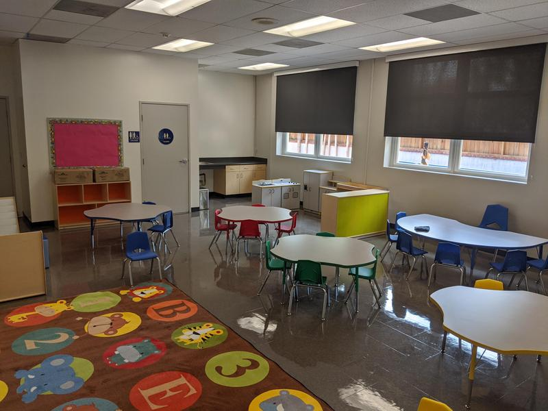 OLG Preschool Now Open for Enrollment Featured Photo