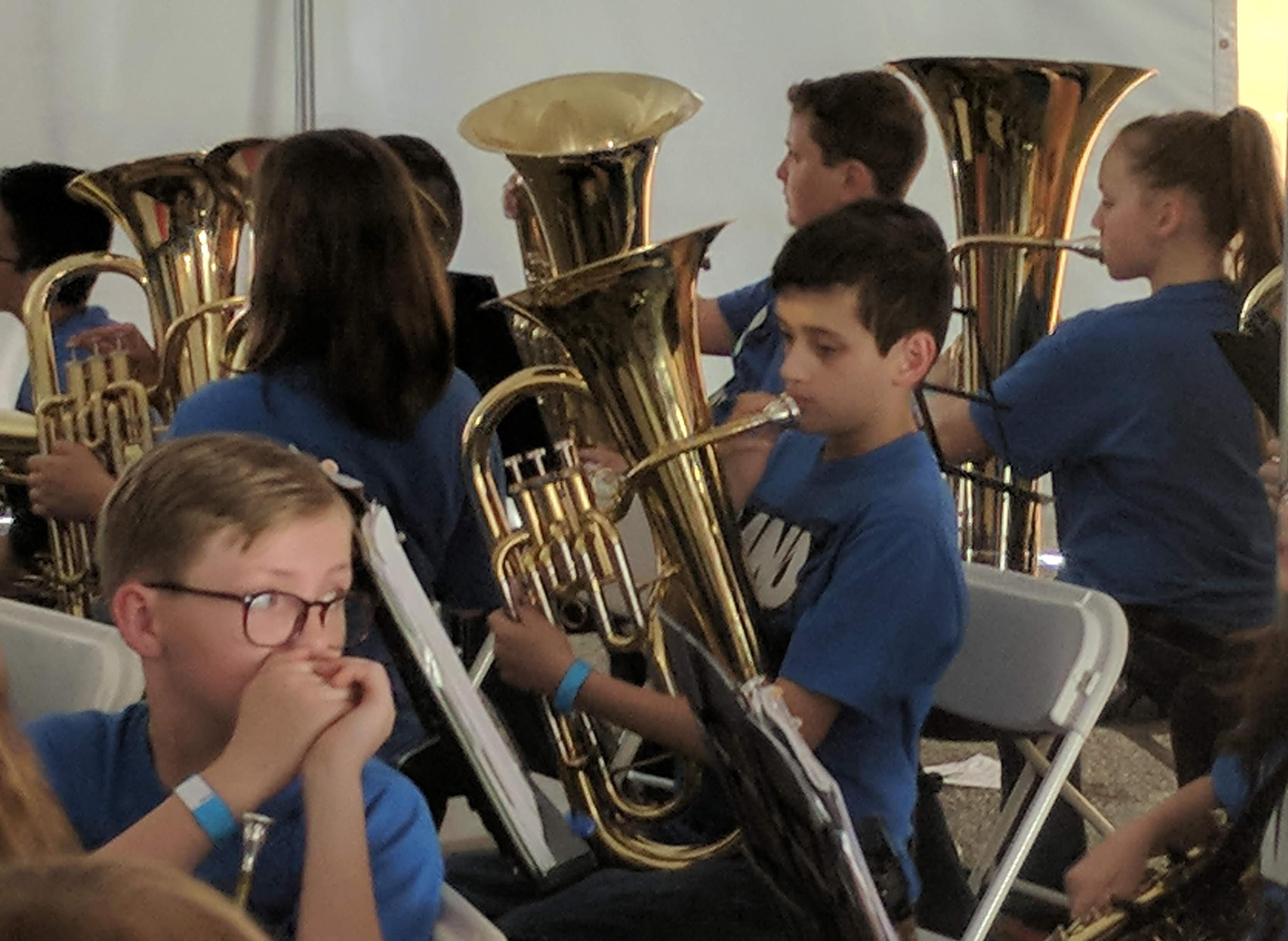 Band 8