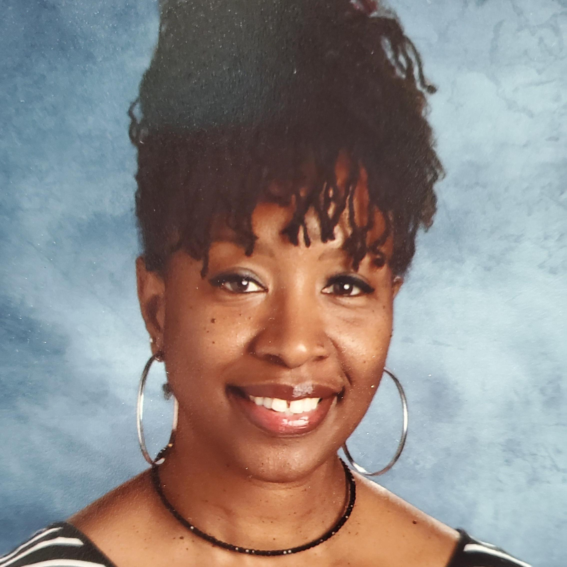 Gila Johnson's Profile Photo