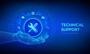 District Tech Support