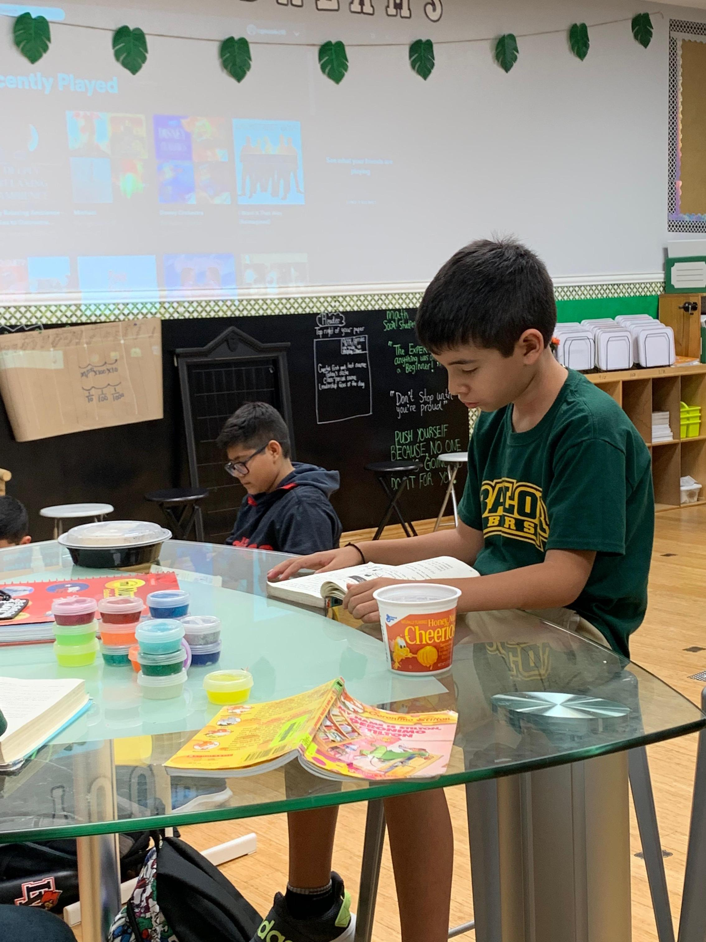 Home – Weslaco – Horizon Montessori Public Schools