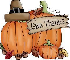 Giving Thanks Thumbnail Image